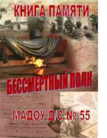 Книга Памяти МАДОУ дс 55